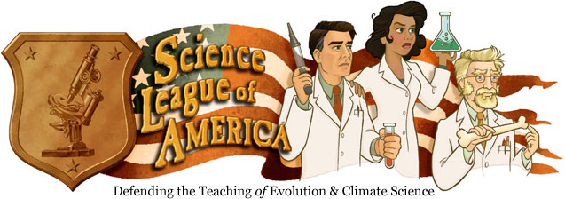 science league
