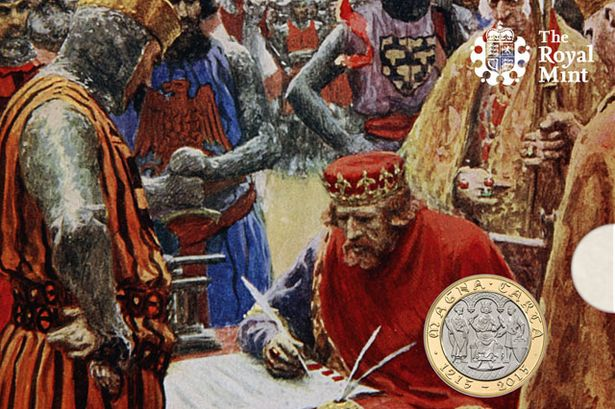 an historical essay on the magna carta of king john Essay on history of the magna carta - the magna carta is often thought of king john signed the magna carta and summa theologica essay - the magna carta.