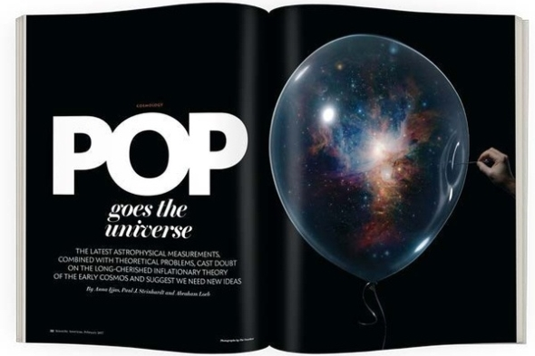 SciAm: POP goes the Universe
